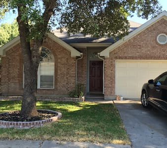 Quite and Comfy - Pflugerville
