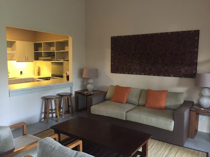Canggu Suites, the great escape in Canggu. DELUXE