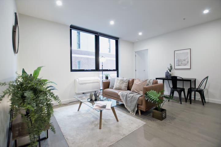 Boutique Apt in the Best spot of Melbourne