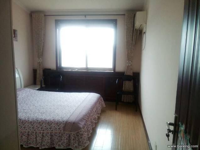 户型合理,南北通透,通风采光好 - Zhengzhou - Apartment