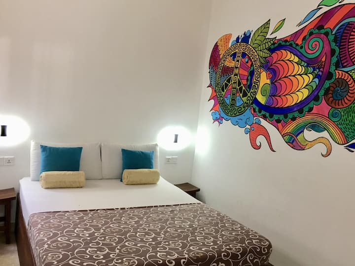 Hostel First @ Colombo Airport Double Ensuite