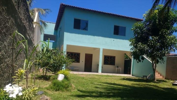 Casa De Praia, Bairro Recanto da Sereia, Guarapari