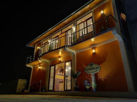 운더바 인 몰디브