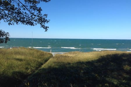 Lake Michigan Experience - Holland - Casa