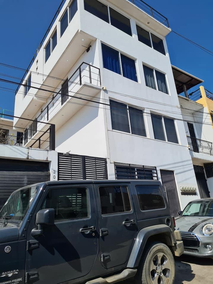 Casa Don Pepe 2