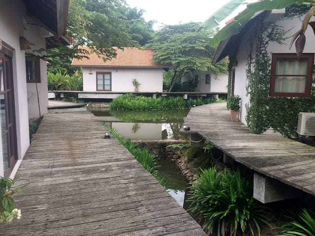 Villa For Rents