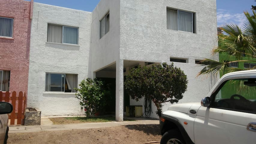 Casa exclusivo Condomio en iquique - La Tirana iquique - House