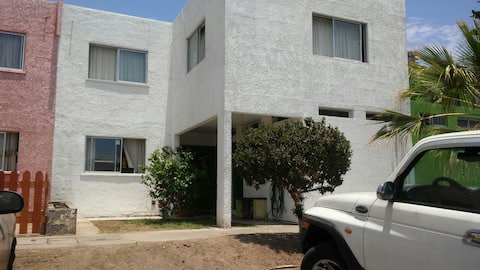 Casa exclusivo Condomio en iquique