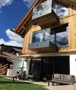Mountain Chalet Ghilga - Ortisei - Villa