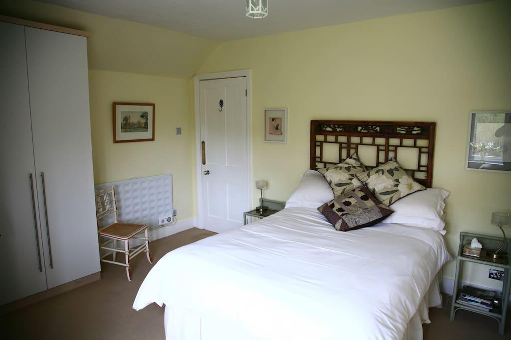 Primrose Room