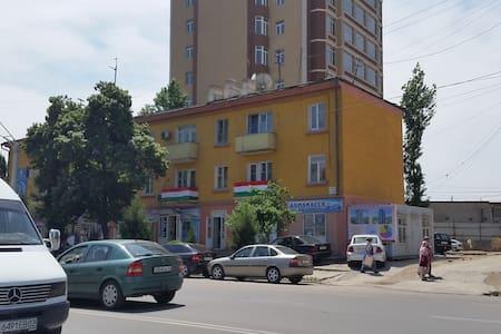 Аэрокасса -1 - Khujand - Apartment