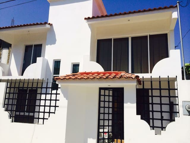 Entire place in Huatulco, Oax. - Huatulco  - Huis
