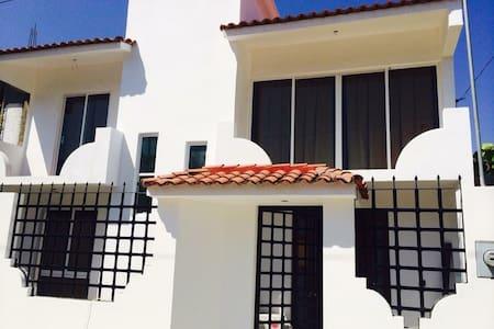 Casa en Huatulco Sector J - Huatulco