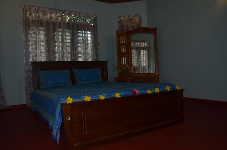Dinu Lake Villa - Dodanduwa - Dodanduwa - Pis