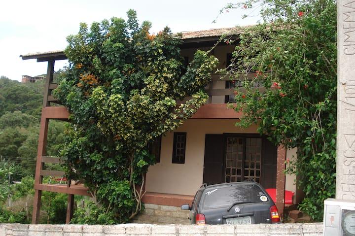 Casa na Ferrugem - Garopaba