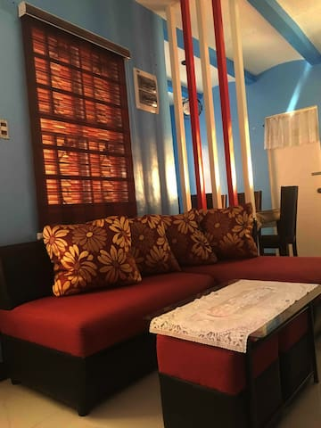Kenrei's house Cable/wifi MINALUNGAO