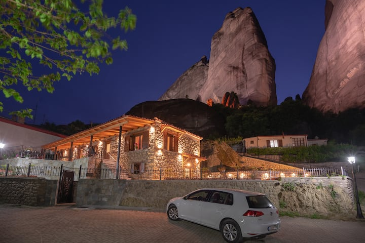 Voulas Traditional House Meteora 3