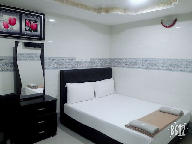 New Wave Hotel Melawati