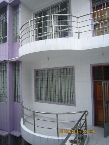 HAPPY HOUSE - Iquitos - Apartment