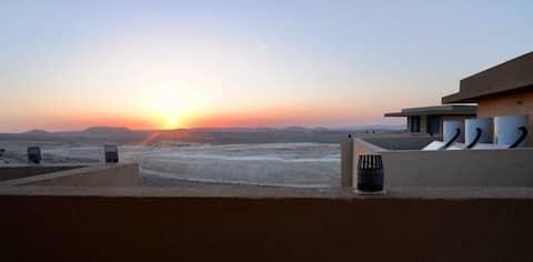 Desert view Getaway