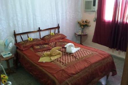 Mirador Alturas del Ocaso Dbl Room (Guardalavaca) - Ξενώνας