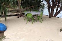 Fare HeiHia BeachBungalow