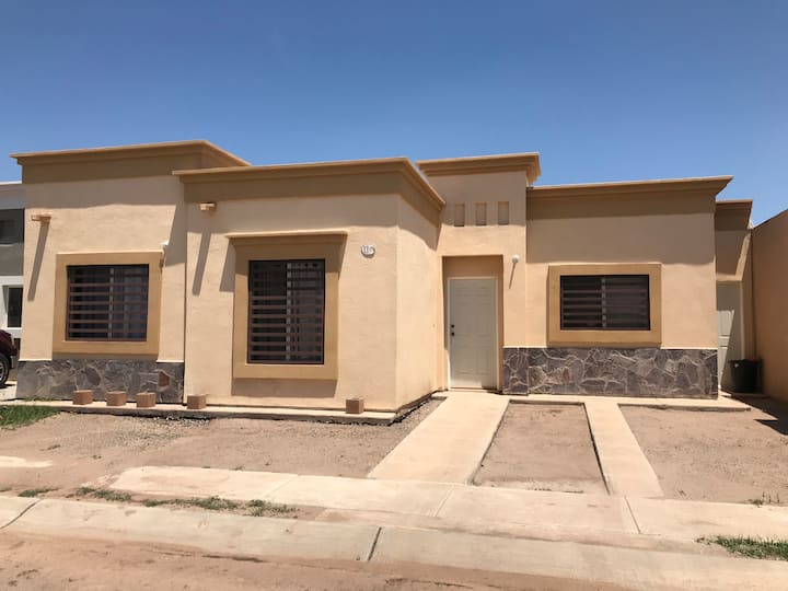 Hermosa Casa en Privada Residencial