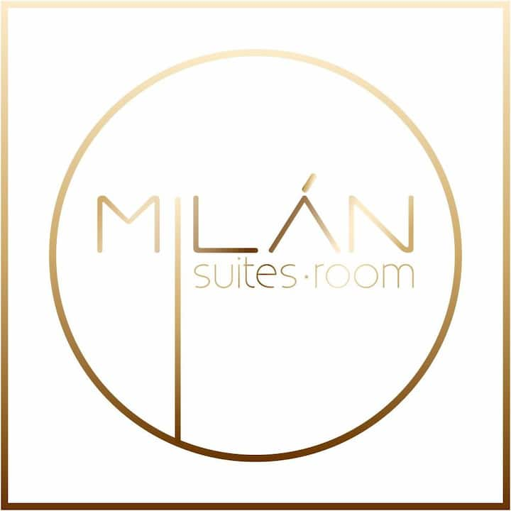 Milán Suite Room
