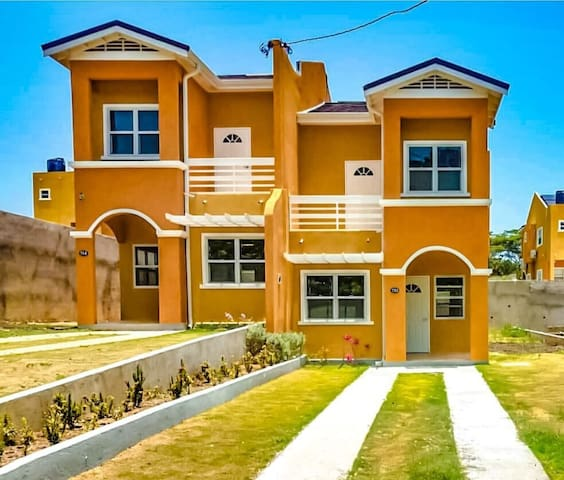 NEW Gated Townhome mins from Grand Bahia Principe