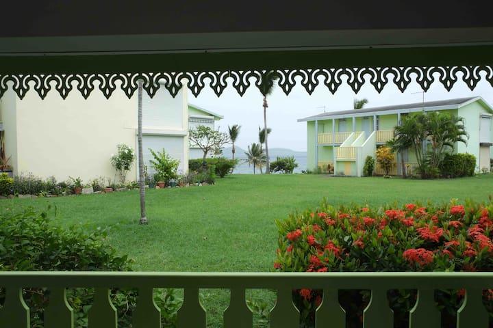 Appartement vue sur mer à Sainte Luce - Sainte-Luce - Apartment