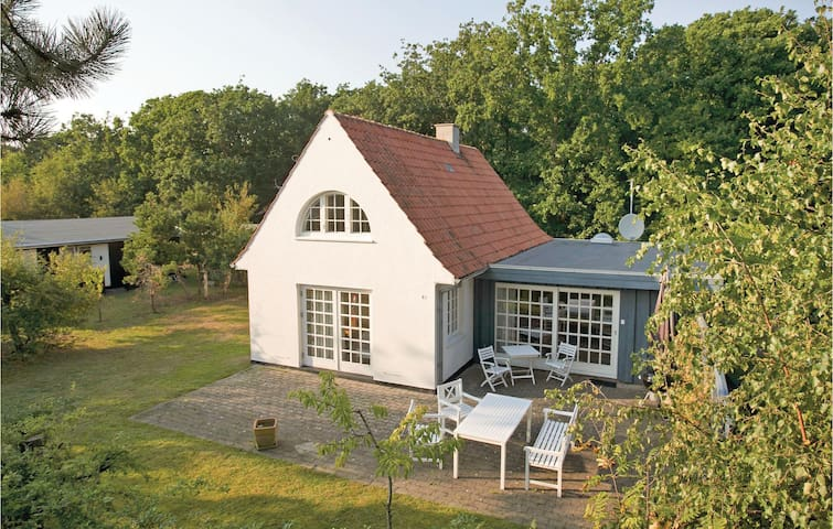 Holiday cottage with 3 bedrooms on 120m² in Skælskør