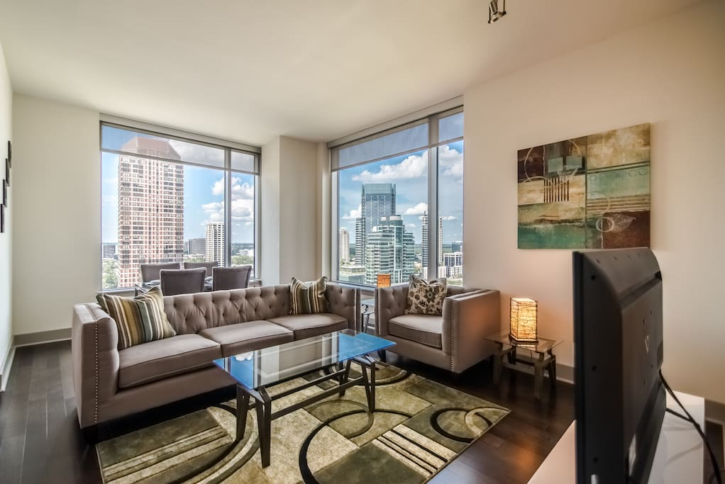 Apartments For Rent In The Galleria Area