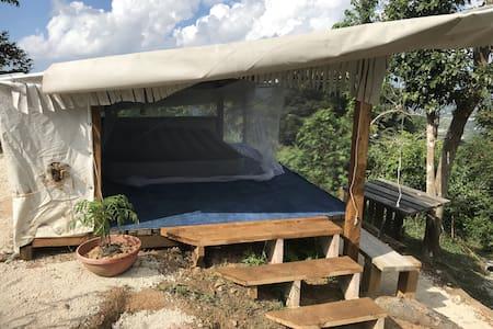 Mi Casa Eco-Camping: Cabaña Lay-lo