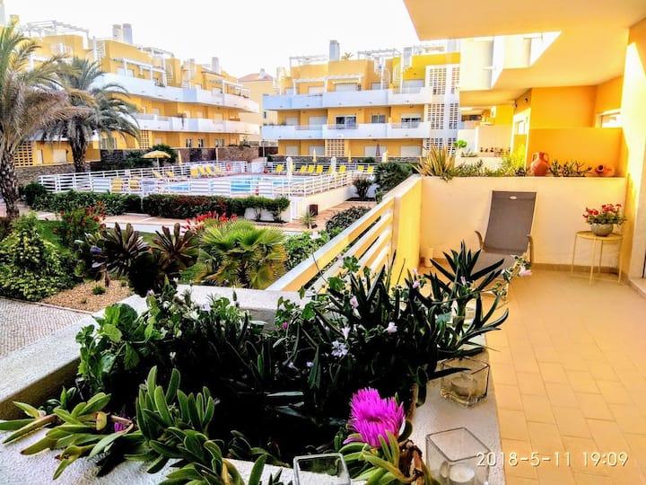 Appartement Royal Golf avec piscine