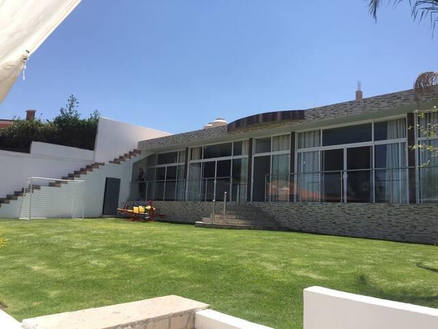 """Casa de campo """"Quinta Azul"""""""