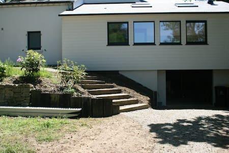 Maison lumineuse et fonctionnelle  centre de Baden - Baden