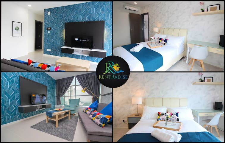 ❤️⭐【PM For Best Price!】Orchard Suite〖City〗