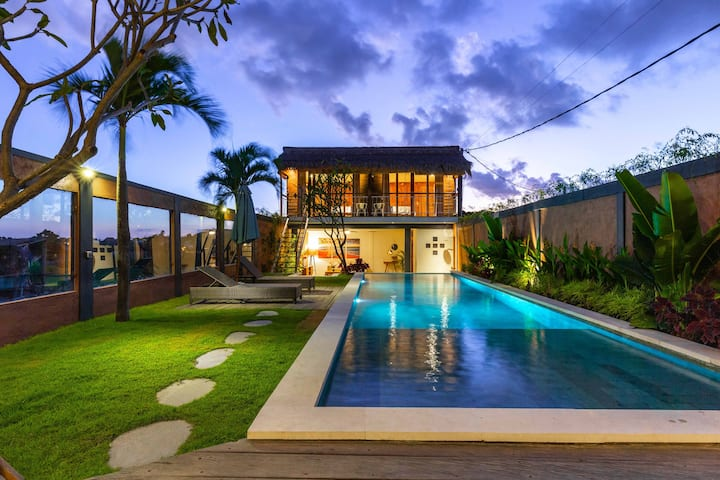 ♦️HOT OFFER♦️ A Restful Retreat Villa Near Canggu