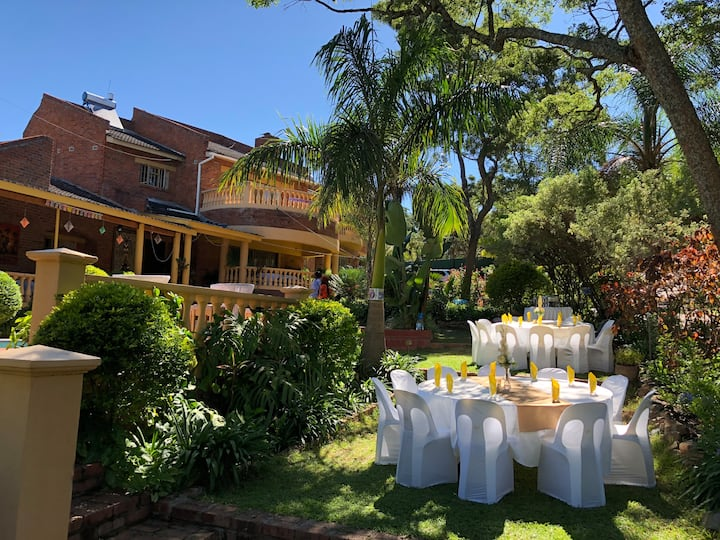 Mollyce Hotels & Resort's with Hilltop Views