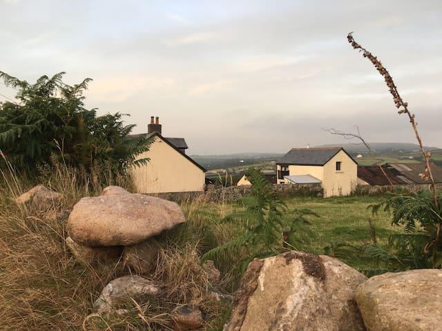 Rossland Barn - Saint Dennis - Casa