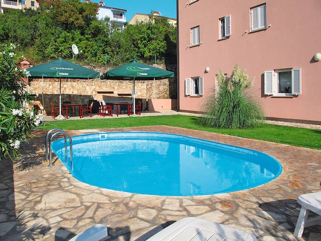 Apartment Appartementhaus Chantal for 6 persons