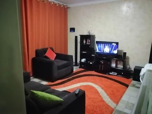 Syokimau 1 bedroom SQ