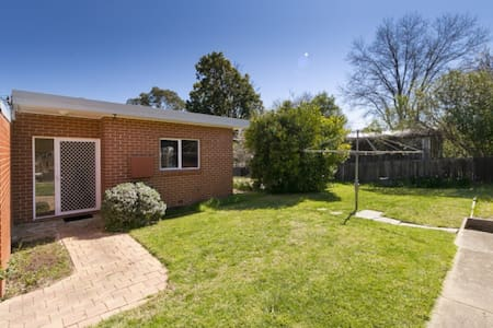 Mt Ainslie retreat, Canberra - Ainslie - Bungalow
