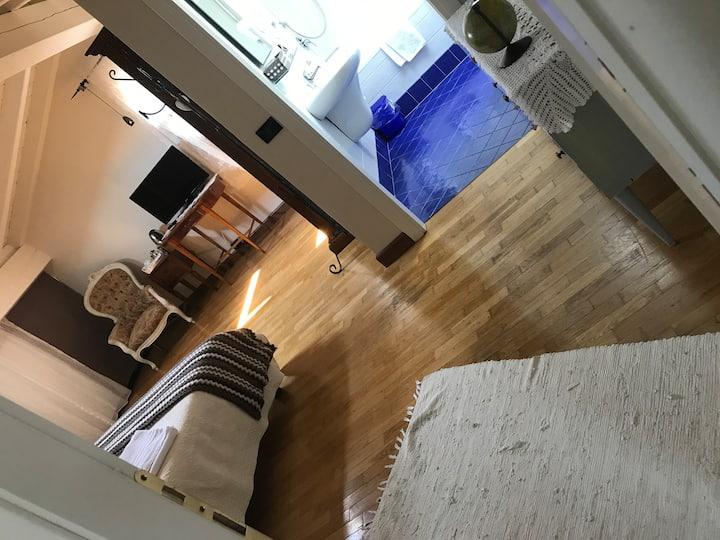Quadruple Hotel B&B ViviNico365