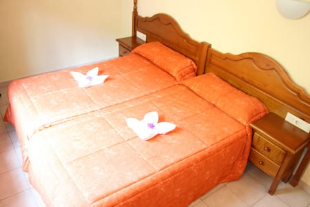 Preciosa habitación en Vallnord - Ordino
