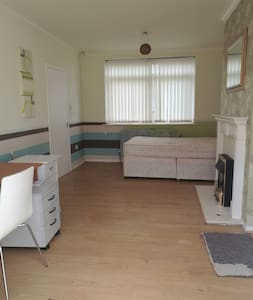 large Double bedroom - Sheffield