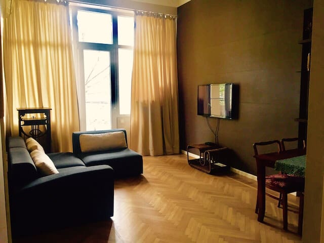 Cozy Apartment in the heart of Tbilisi