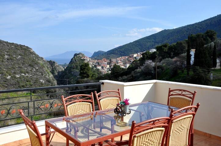 Villa Melissa - Palaia Epidavros - Casa
