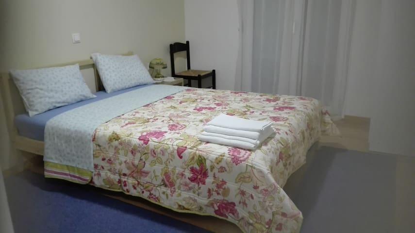 Διαμέρισμα στην Κρανέα Ελασσόνας