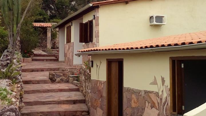 """Igatu """" Machu Picchu Bahiana """""""